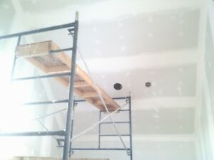 drywall taper ,contractor drywall and renos