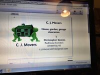 C.J.Movers