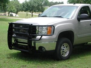 Ranchhand Grille Guard 2007.5-2010 GMC 2500/3500
