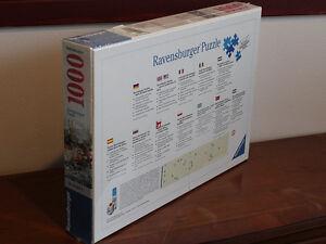 1000pc Ravensburger Jigsaw Puzzle Horse Theme Edmonton Edmonton Area image 2
