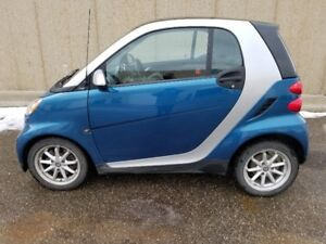 2009 Smart Car For Sale