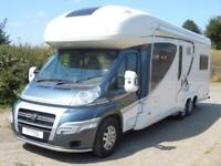 2014 Auto-Trail Arapaho 6 Berth Rear Lounge Motorhome For Sale