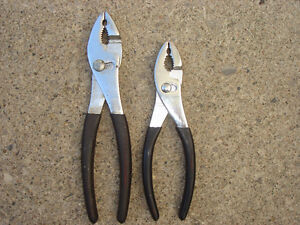 Needle nose and set of pliers. Windsor Region Ontario image 2