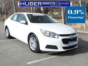 2016 Chevrolet Malibu Limited Sunroof/Remote Start/Backup Camera