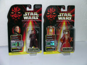 Star Wars Power of the Force and Episode 1 Action figures Kitchener / Waterloo Kitchener Area image 2