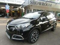2013 Renault Captur 1.2 TCe Dynamique S MediaNav EDC 5dr SUV Petrol Automatic