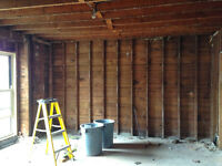 Renovation/ General Contracting