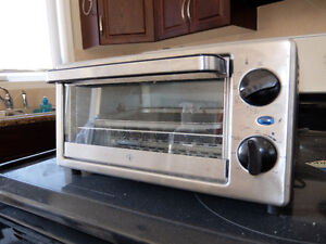 Small Oven $25