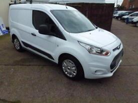 Ford Transit Connect 1.6TDCi ( 95PS ) 200 L1 Trend 2014 1 owner 86000 miles 2014