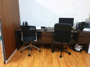 Office Space For Share