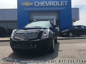 2013 Cadillac SRX Luxury Collection  - $221.50 B/W