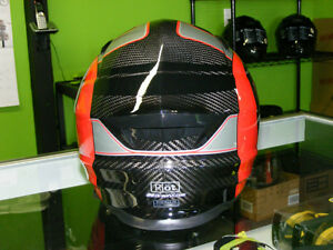 Carbon Fiber Helmet - SUPER LIGHT - NEW at RE-GEAR Kingston Kingston Area image 4