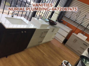 VANITIES VANITY BLACK FRIDAY SALE BATHROOM CABINETS