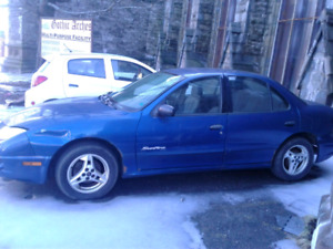 2005 2005 pontiac sunfire buy or sell new used and salvaged 2005 pontiac sunfire low klm sciox Gallery