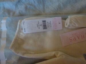 White Fleece Outfit - size 3 months Brand New Kingston Kingston Area image 2