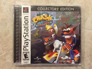 Crash Bandicoot 3 Warped Collector's Edition PS1