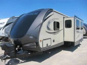 2018 PREMIER 26RBPR - Ultra Light Travel Trailer