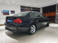 BMW 320D 2.0 320d EXCLUSIVE EDITION