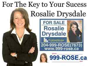 Thinking of Selling or Buying, Remember www.999-rose.ca