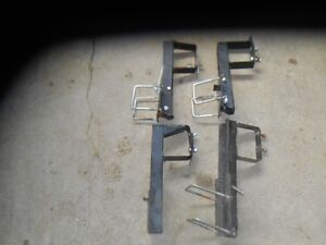 Travel Trailer Tire Carriers London Ontario image 2