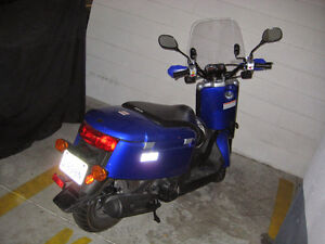 2007 Yamaha XF50 'C-Cubed' for 550.00 Firm