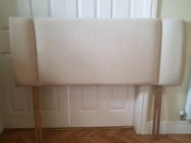 Headboard - double size