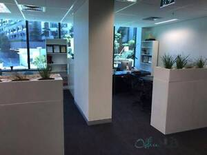 Chatswood - Dedicated desks for a team of 3 - Furnished Chatswood Willoughby Area Preview