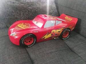 Extra large size Disney Cars Lightning McQueen Bass Hill Bankstown Area Preview