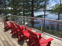 Student required for cottage maintenance Lk Muskoka