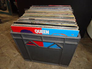 WANTED: BUYING VINYL RECORDS COLLECTIONS Punk ROCK Blues REGGAE