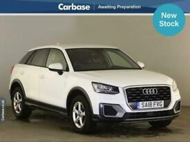 image for 2018 Audi Q2 1.6 TDI SE 5dr S Tronic SUV Diesel Automatic