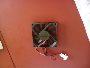 Danby Wine Cooler DWC PTC Heater Fan DG7-41BH