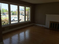 Super Cute and Clean 3Bdrm Main Floor Bungalow with Great Yard