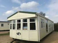 Willerby Eclipse Static Caravan In Cumbria, Near Lake District