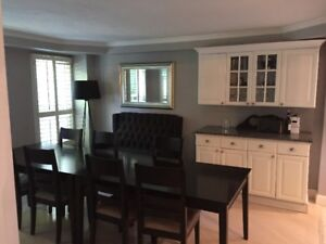 Dining Room Cabinets (upper and lower wall cabinets)