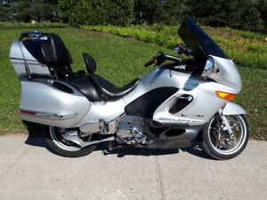 2002 BMW K 1200 LT ( Luxury Touring )