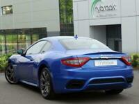 Maserati Granturismo 4.7 V8 Sport Auto 2dr EU5 Coupe Petrol Automatic