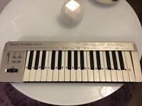 ROLAND MIDI CONTROLLER