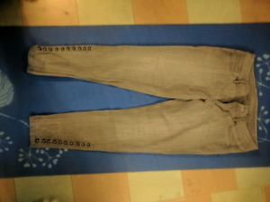 Ladies jeans size 8