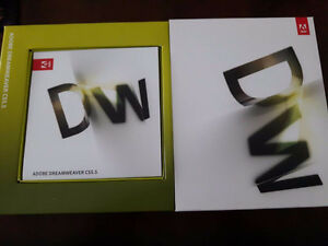 Adobe Dreamweaver CS5.5windows