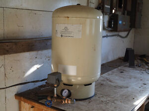 home pressure water system.  Price Reduced to $125 Kingston Kingston Area image 5