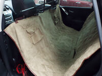 Seat cover for pets for SUV