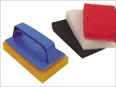Vitrex - 10 2912 Grout Clean Up Polishing Kit