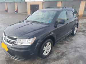 2012 Dodge Journey ( Price Drop)
