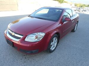 2010 Chevrolet Cobalt LT 5 Speed Great Deal