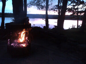 Vacation Rental on Lower Sixty Lake, Book Now for 2019!!
