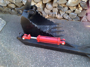 Backhoe Attachment for Skid Steer Kingston Kingston Area image 2