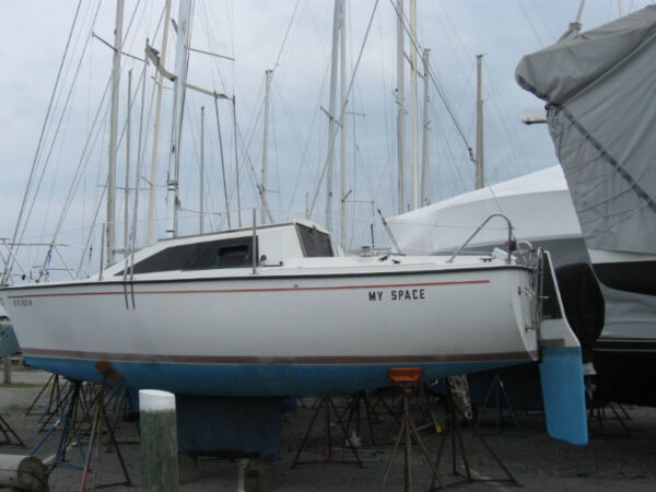 Used 1991 Other Seamaster by Pearson