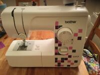 Brother Sewing machine LS17