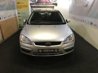 Ford Focus 1.6 115 Style